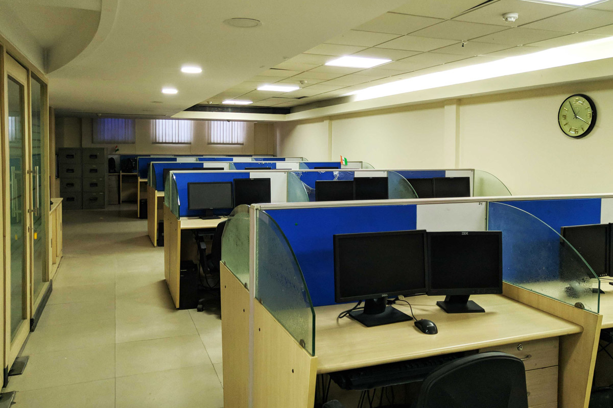 flexible coworking centre in Gurgaon