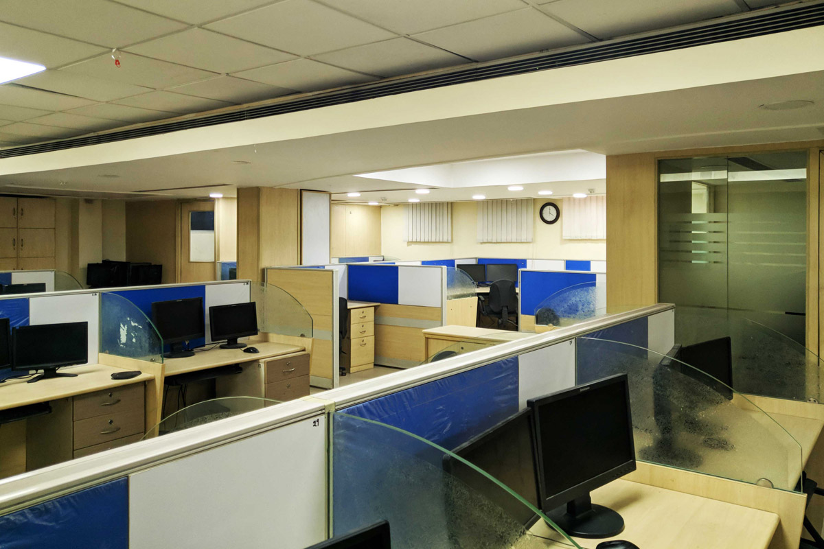 coworking space in Gurgaon