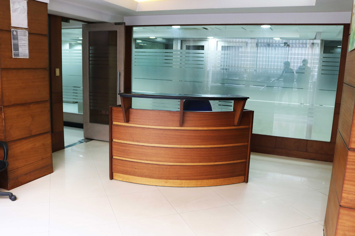 Virtual Office space in Gurgaon